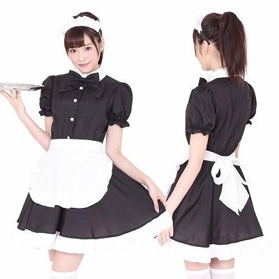 世界メイド倶楽部公式制服